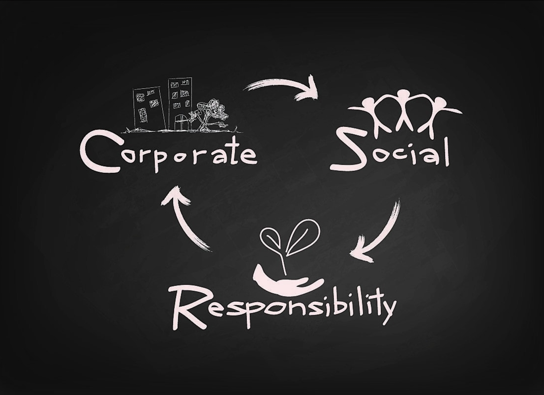 CRYSCORE-Corporate Social Responsibility